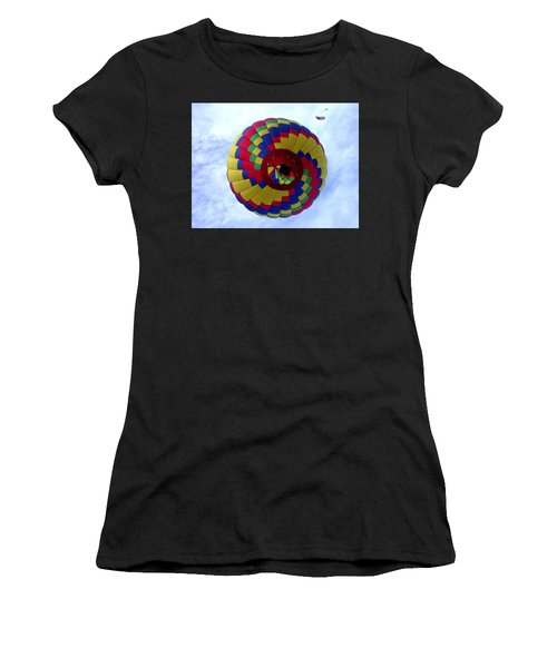Above And Beyond Women's T-Shirt