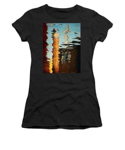 Abstract 14 Women's T-Shirt