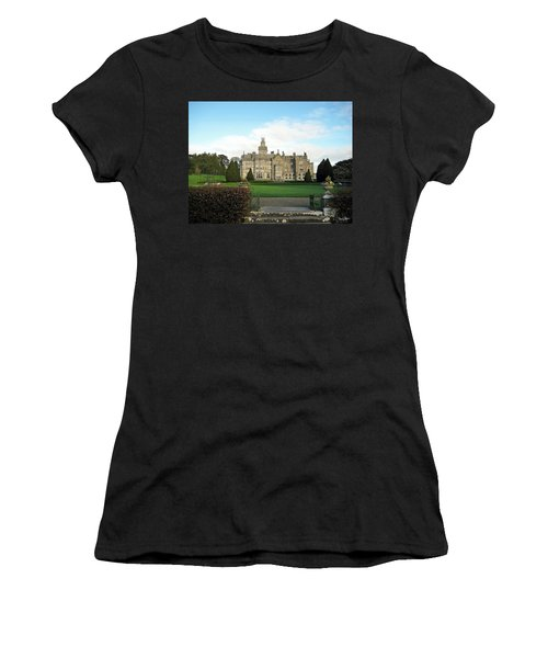 Adare Manor  Women's T-Shirt (Athletic Fit)