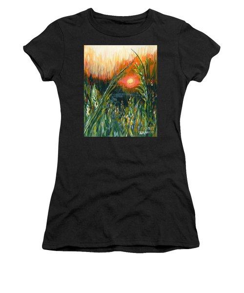 After The Fire Women's T-Shirt