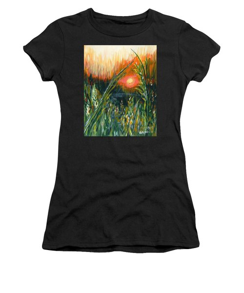 After The Fire Women's T-Shirt