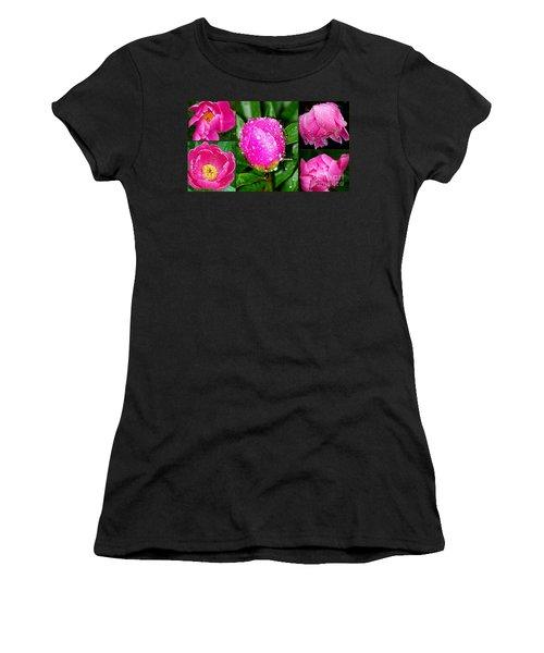 After The Rain Women's T-Shirt (Junior Cut) by Eunice Miller
