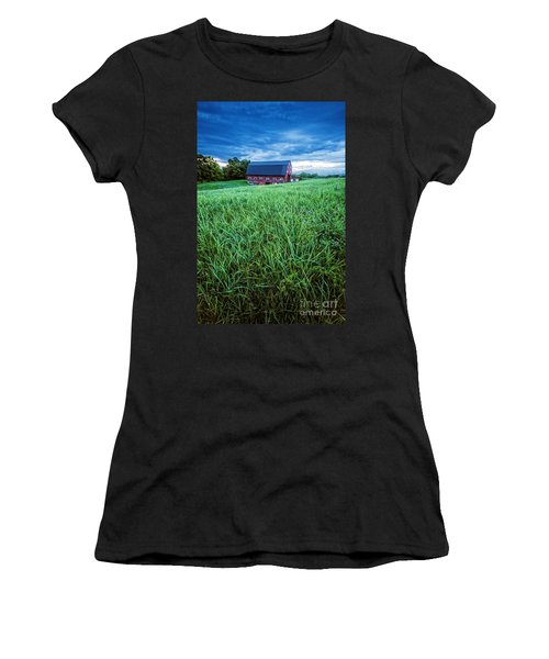 After The Storm Passes Women's T-Shirt