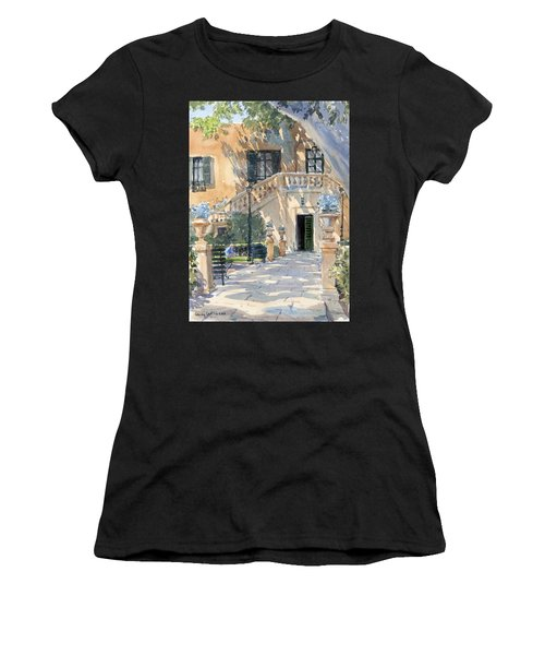 Afternoon Shade Women's T-Shirt