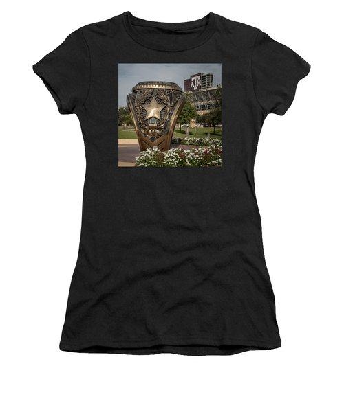 Aggie Ring Women's T-Shirt
