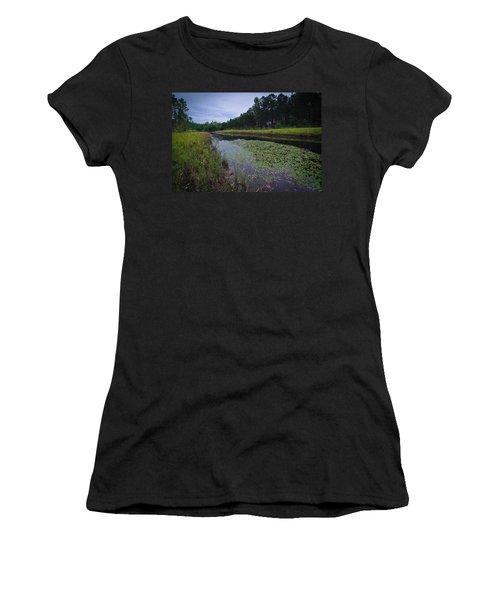 Alabama Country Women's T-Shirt