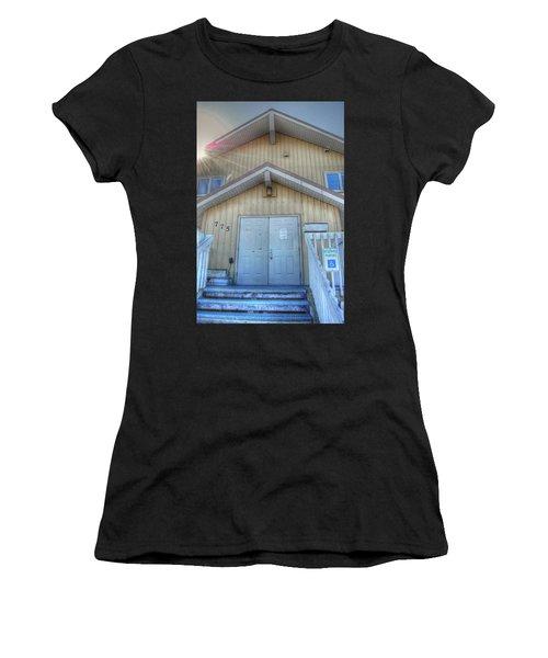 Alaskan Church Women's T-Shirt