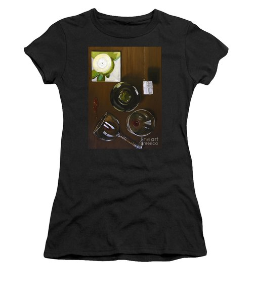 All Looked Fine From Our Perspective Women's T-Shirt