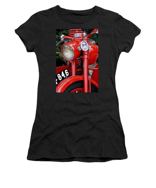All Original English Motorcycle Women's T-Shirt
