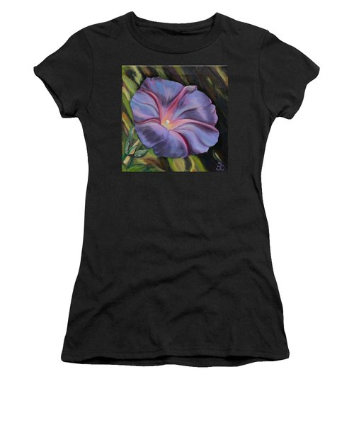 Almost Glorious Women's T-Shirt (Athletic Fit)