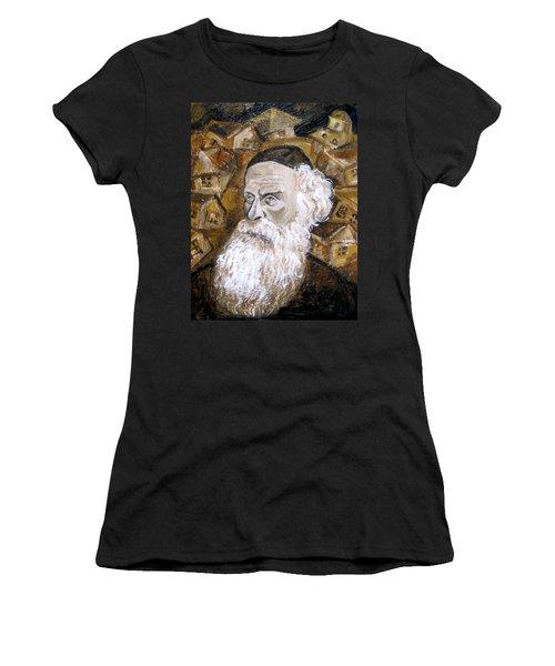 Alter Rebbe Women's T-Shirt