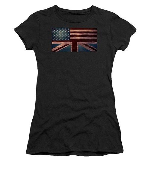 American Jack I Women's T-Shirt