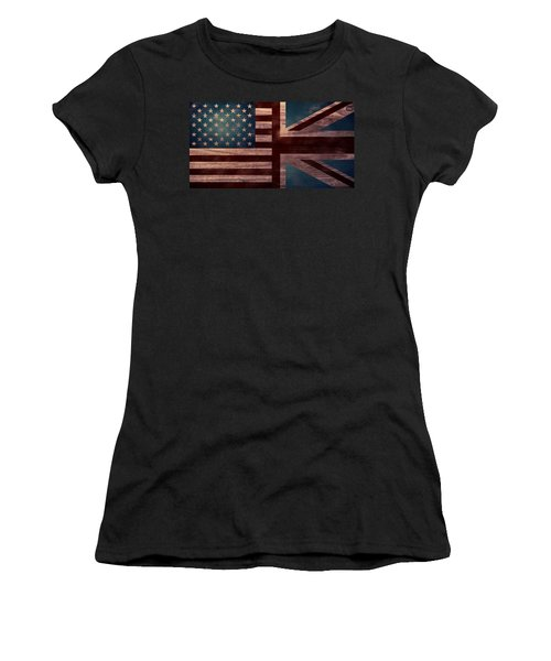 American Jack II Women's T-Shirt