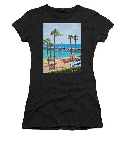 Perfect Beach Day Women's T-Shirt