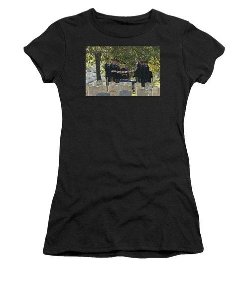 An Honored Dead Women's T-Shirt
