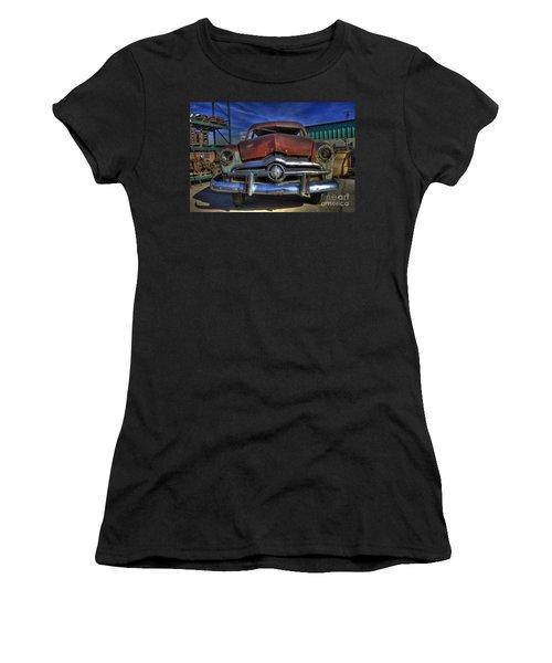 An Oldie Women's T-Shirt