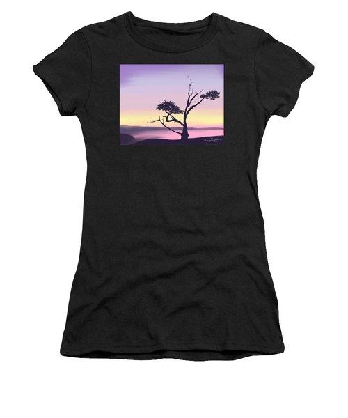 Anacortes Women's T-Shirt