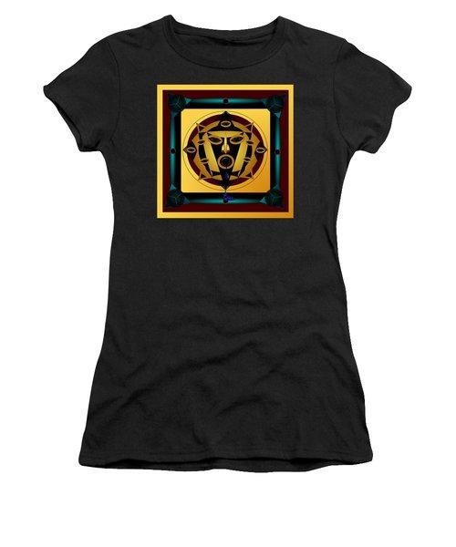 Ancient Eyes Women's T-Shirt
