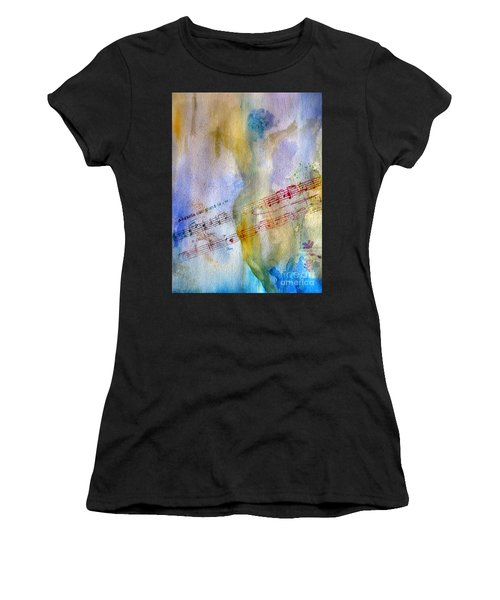 Andante Con Moto Women's T-Shirt