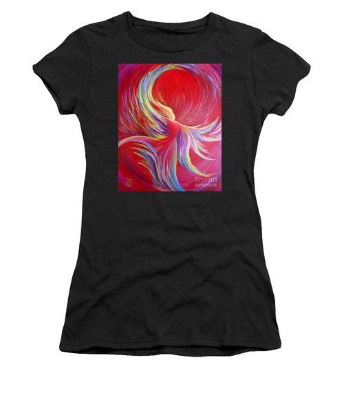 Angel Dance Women's T-Shirt