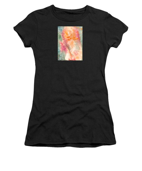 Angel Of Light Women's T-Shirt (Athletic Fit)