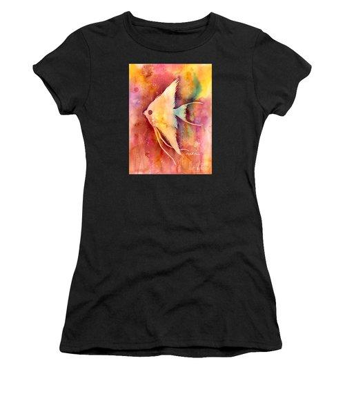Angelfish II Women's T-Shirt