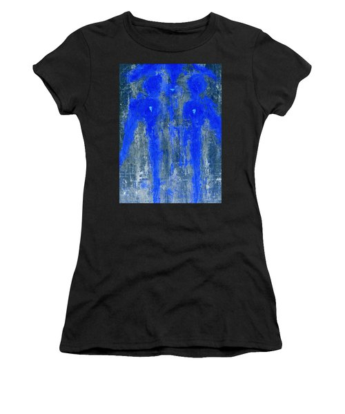 Angels I Have Seen II Women's T-Shirt (Athletic Fit)