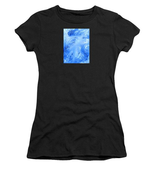 Angels In The Sky Iv Women's T-Shirt (Athletic Fit)