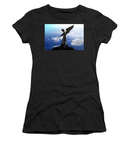 Angel's Love Women's T-Shirt