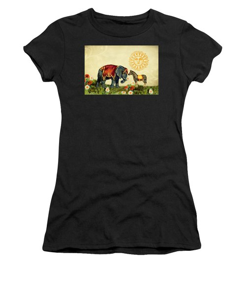 Animal Love Women's T-Shirt