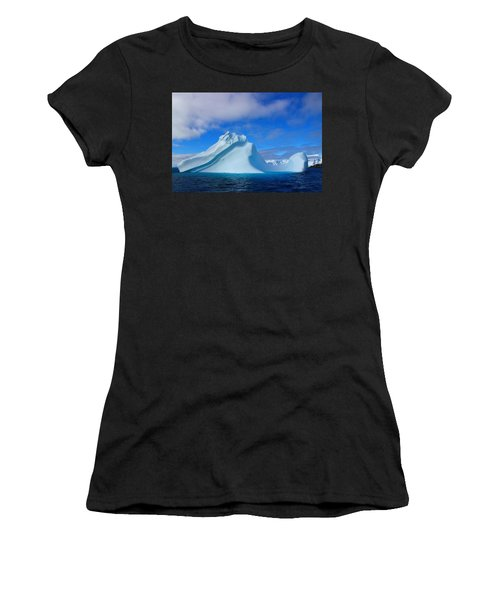 Antarctic Iceberg Women's T-Shirt