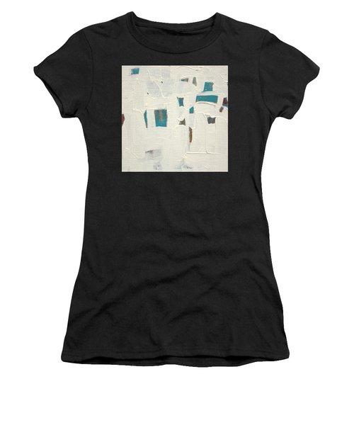 Aqueous  C2013 Women's T-Shirt (Athletic Fit)