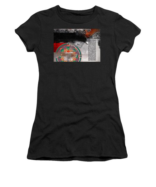 Arabesque 3 Women's T-Shirt