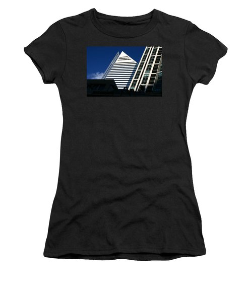 Architectural Pyramid Women's T-Shirt