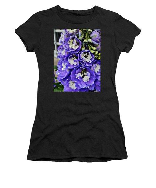 Aristocratic Spire Women's T-Shirt (Athletic Fit)