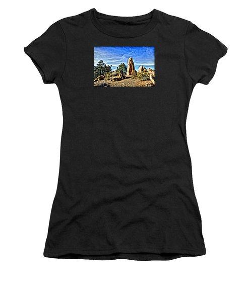 Arizona Monolith Women's T-Shirt