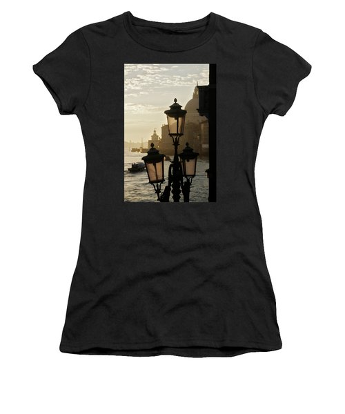 As The Day Begins  Women's T-Shirt