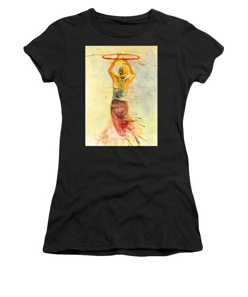 As The Sun Rises Women's T-Shirt