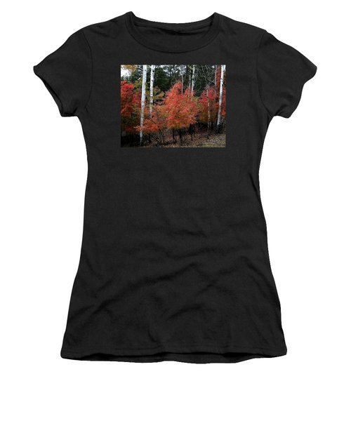 Aspen Glory Women's T-Shirt