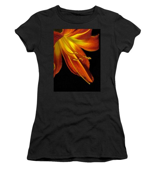 August Flame Glory Women's T-Shirt
