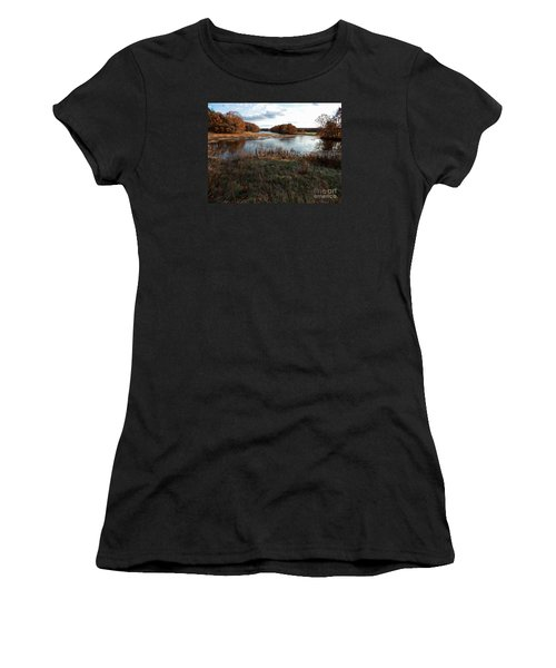 Autumn Colors Women's T-Shirt