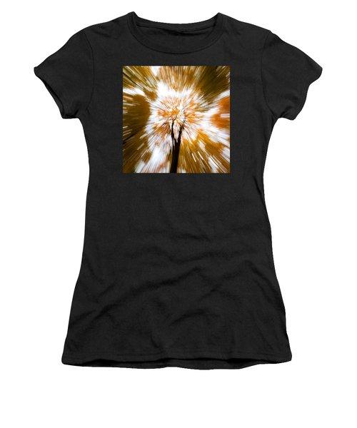 Autumn Explosion Women's T-Shirt