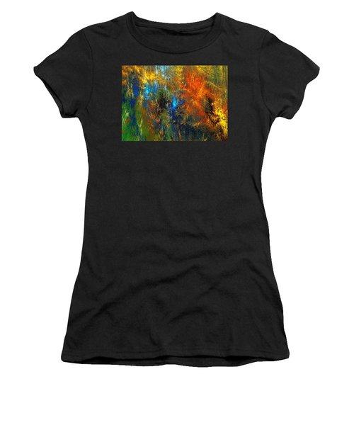 Autumn Fantasy 1013 Women's T-Shirt