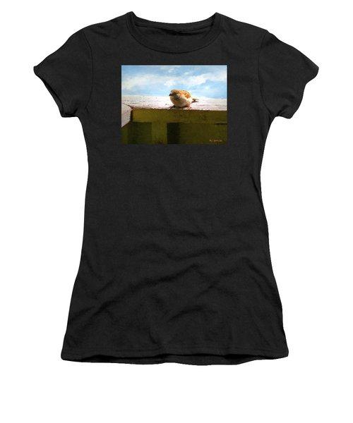 Aw Shucks Women's T-Shirt