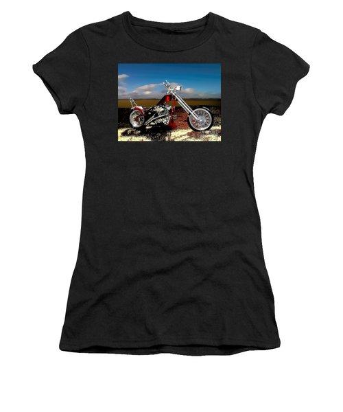 Aztec Rest Stop Women's T-Shirt