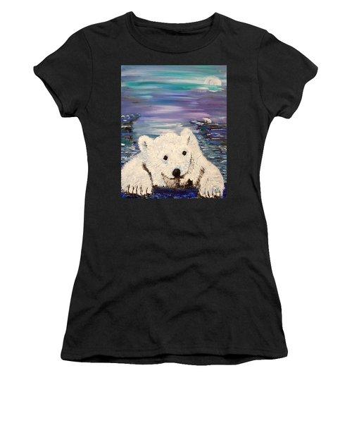 Baby Bear Women's T-Shirt