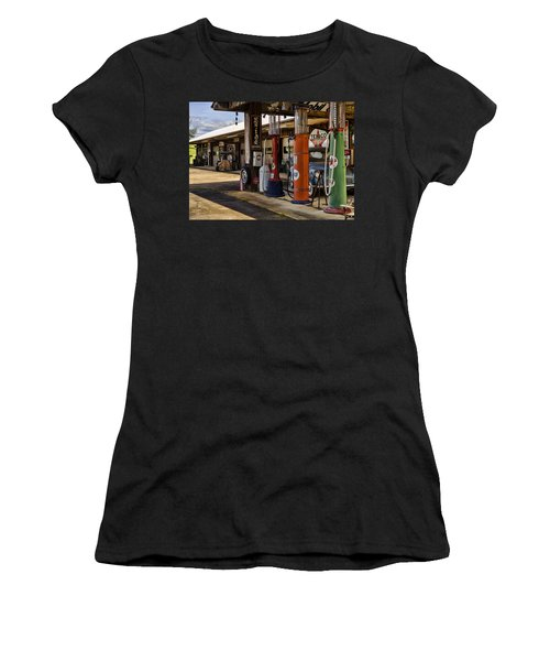 Back In The Day Women's T-Shirt