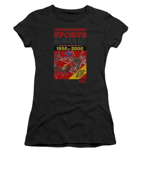 Back To The Future II - Sports Almanac Women's T-Shirt
