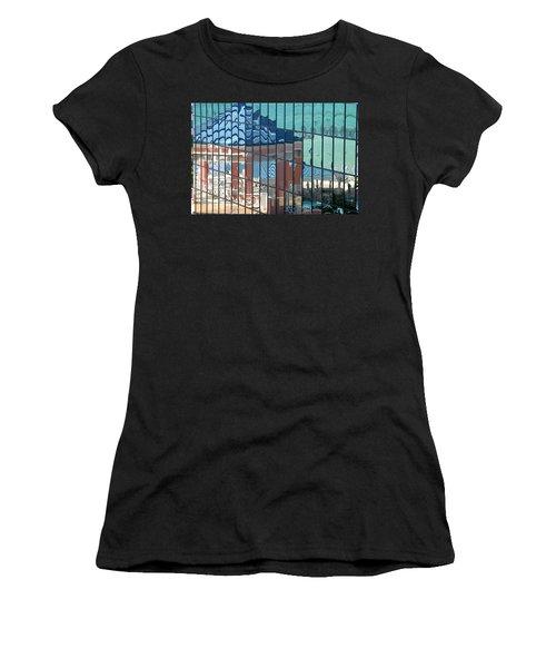 Bahamas Beach Pavilion Women's T-Shirt
