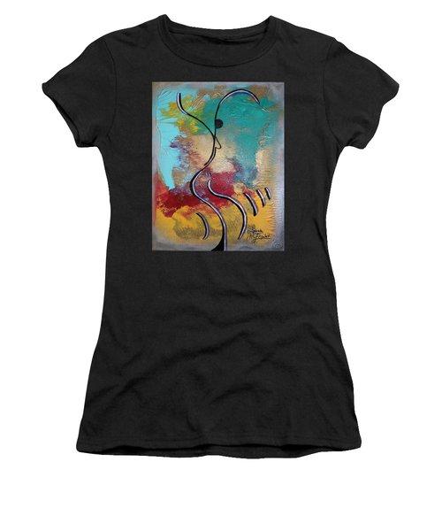 Bailando 2 Women's T-Shirt